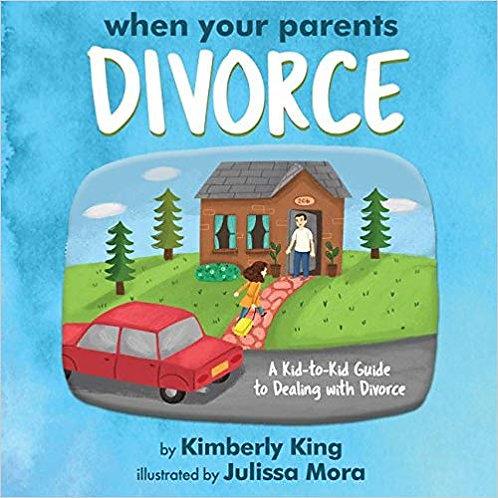 When Your Parents Divorce