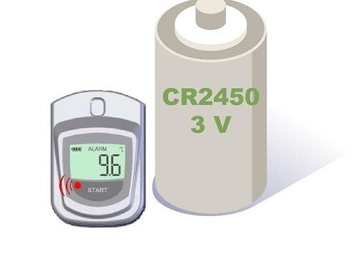 Batterie pour AJ16 / EBI20