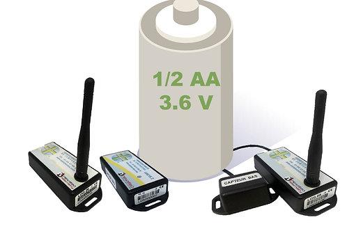 Batterie pour RF262 toutes générations