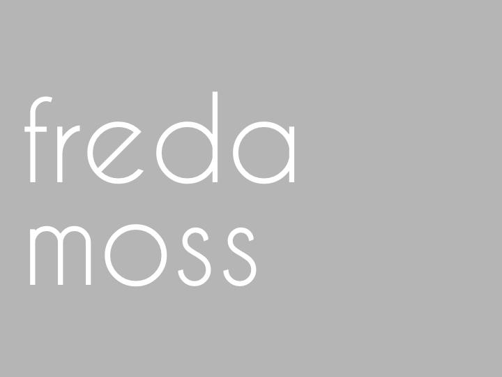 Freda Moss Designs logo