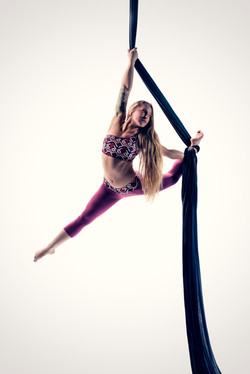 Aerial Silks Classes Chesterfield