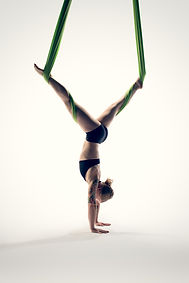 Aerial Yoga Classes Chesterfield