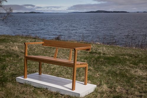 Acadia | Bench