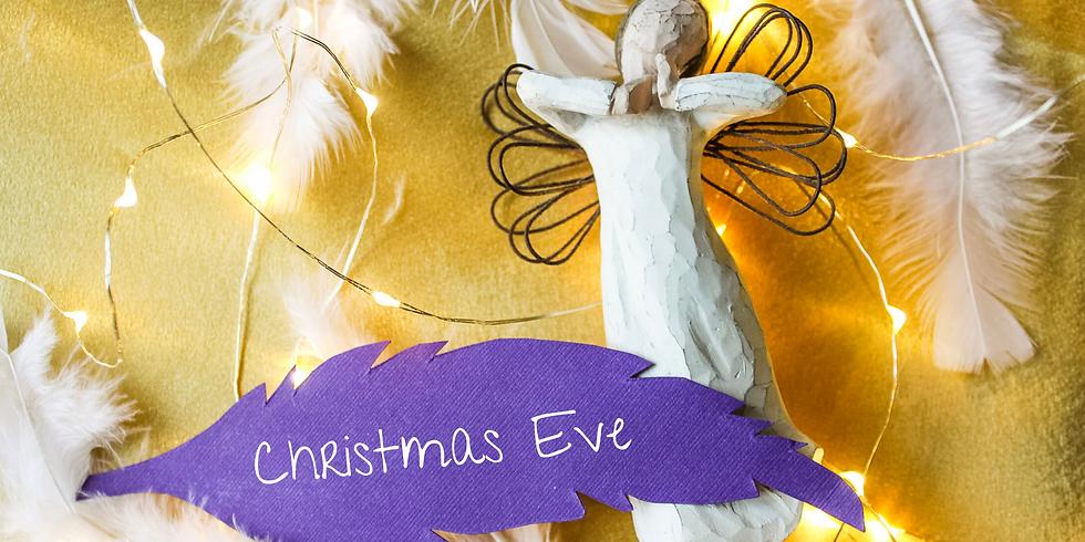 Christmas Eve Worship | The Lessons & Carols of Christmas