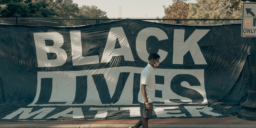 Black Lives Matter: Open Discussion