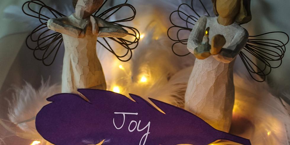 Advent Worship | Joy