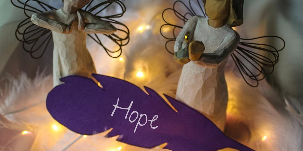 Advent Worship | Hope