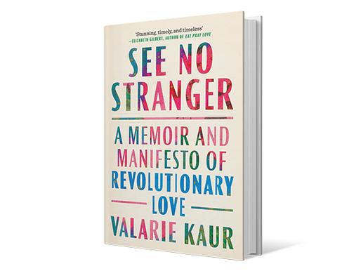 "Pastor Kate's Blog - Reflection of ""See No Stranger"" - Chapter Five"