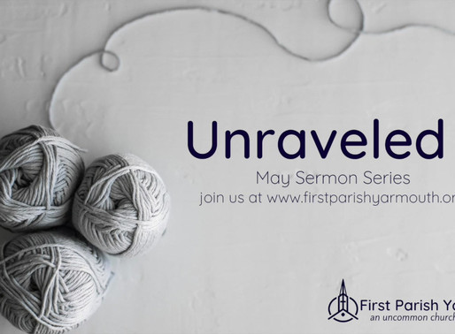 Unraveled by Fear