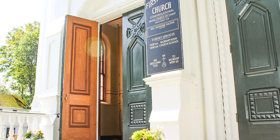 First Parish Community Day