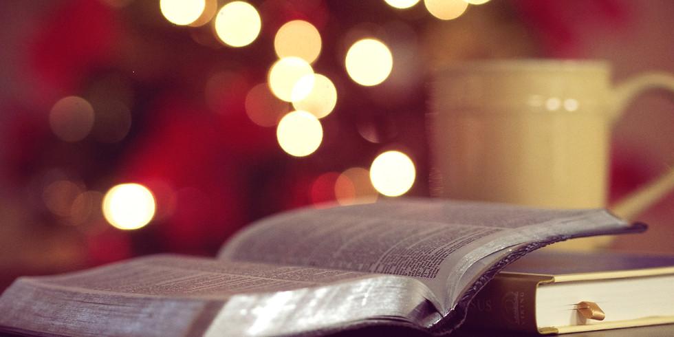 Advent Bible Study