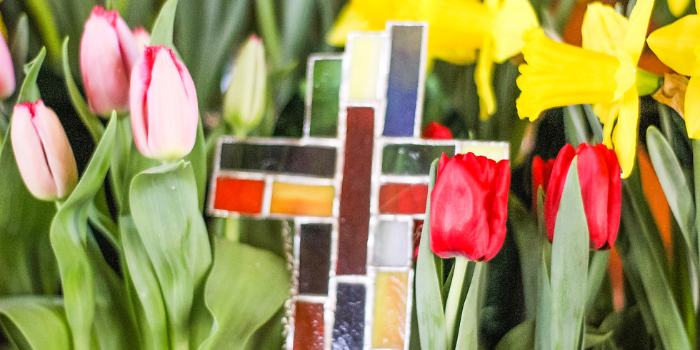 Eastertide Bible Study