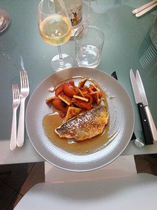 Une journée, un menu complet, un repas