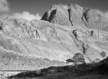 National Nature Reserves - Part 1 - Beinn Eighe and Glen Affric