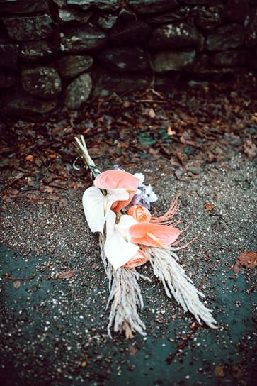Scottish Elopement - Flossy & Dossy and Northern Aye and Wild Iris 17