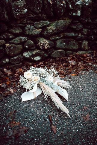 Scottish Elopement - Flossy & Dossy and Northern Aye and Wild Iris 15