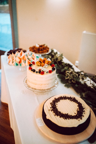 Wedding Cakes by Three Sisters Bakes