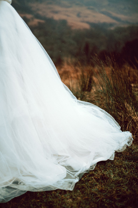 Scottish Elopement - Flossy & Dossy and Northern Aye and Wild Iris 26