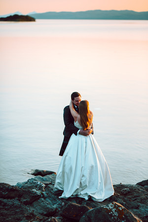 Argyll Wedding