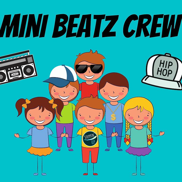 Mini Beatz Crew Workshop