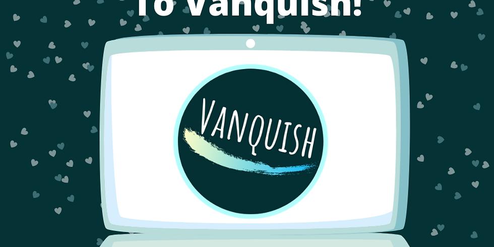 Vanquish - Bang Bang! - Dance Class