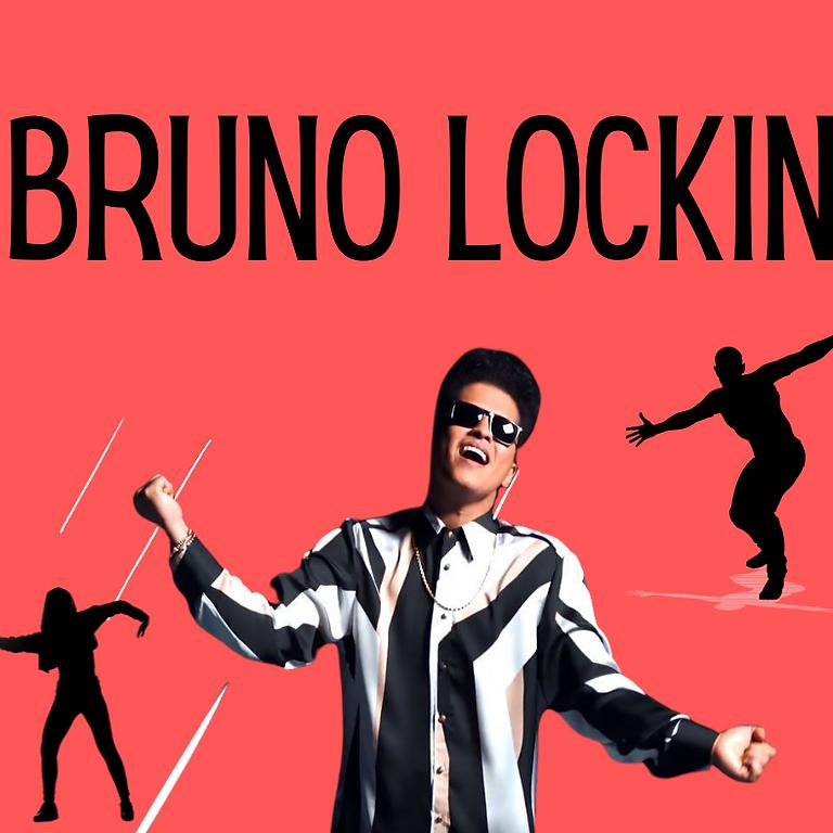 Bruno Lockin' Workshop