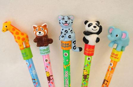 マスコット鉛筆多摩上野.jpg