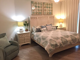 CARIBE 515D KING GUEST BED 3 NEW FLOOR.j