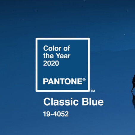 Pantone unveils its Color of the Year for 2020