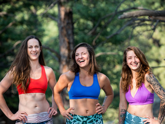 Tips For a Lasting Denver Fitness Routine