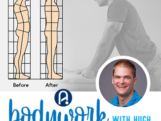 Denver Bodywork With Hugh – Improve Your Movement Efficiency