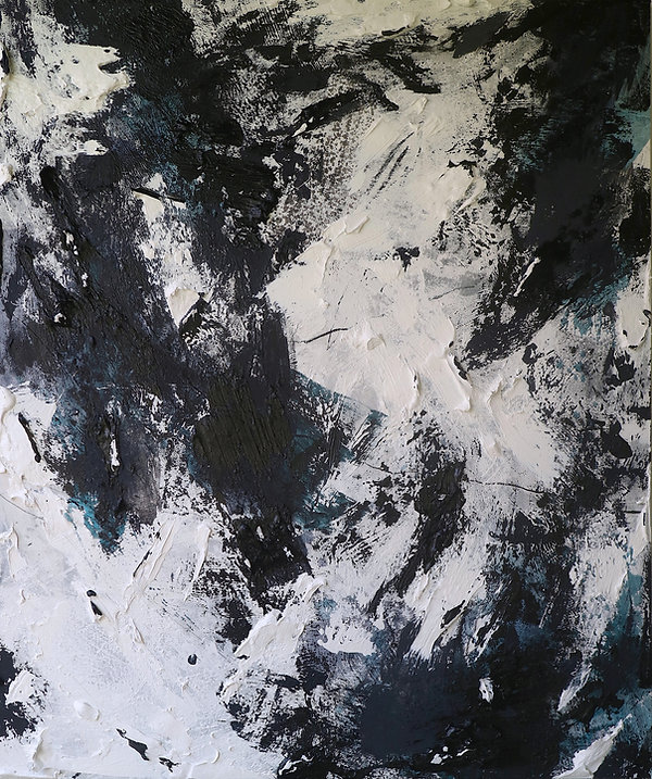 _Power of now_ 180 x 150 cm, mixed media on canvas, Energy Series, 2021 Ewa Matyja copy.JP