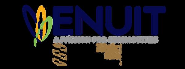 Enuit Logo - Color with Black EnergyRisk