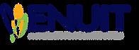 Enuit logo - Color with tagline (new).pn