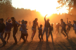 Conejo Camp Sequoia Lake
