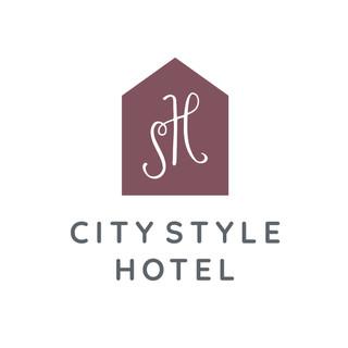 Logo Citystyle Hotel