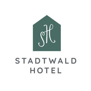 Logo Stadtwald Hotel