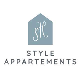 Logo Style Appartements