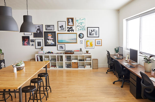 Colony Studio Share & Co Work Space Calgary
