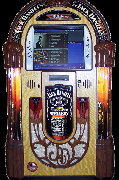 Jack Daniels MC