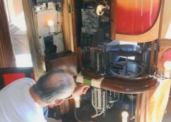 Jukebox George Working