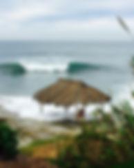 CH.19-2 Palapa w ocean wave winston's sh