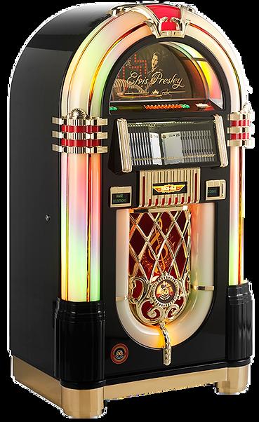 Elvis Presley Jukebox
