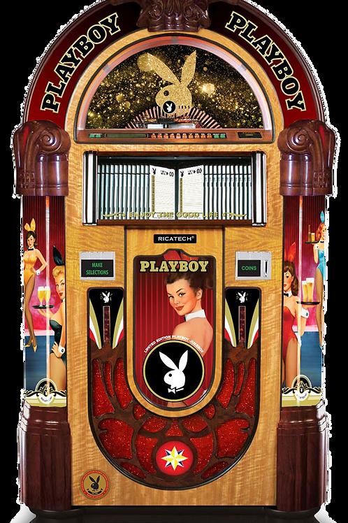 PLAYBOY Limited Edition CD