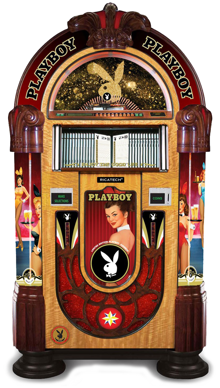 PLAYBOY Limited Edition CD   nostalgiaelectronics