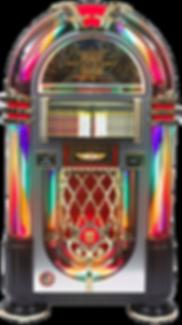 Elvis Presley Collectors Rock-Ola Jukebox