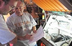 Jukebox George Repair