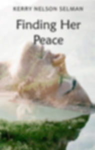 Finding Her Peace Front Cover