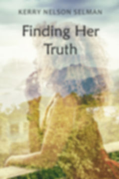 Finding Her Truth cover