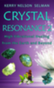 Crystal Resonance 2 cover